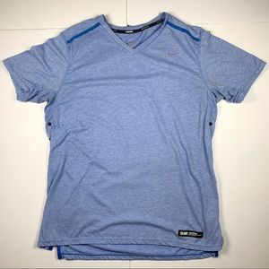 Nike Running Shirt Mens Size Large
